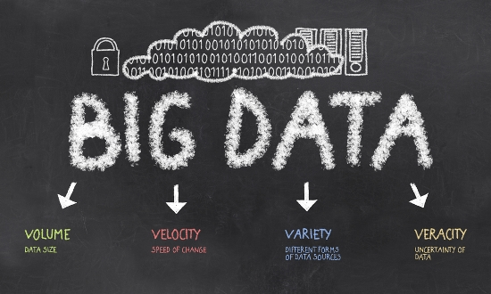 big data values